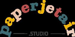 Paperjetair Studio