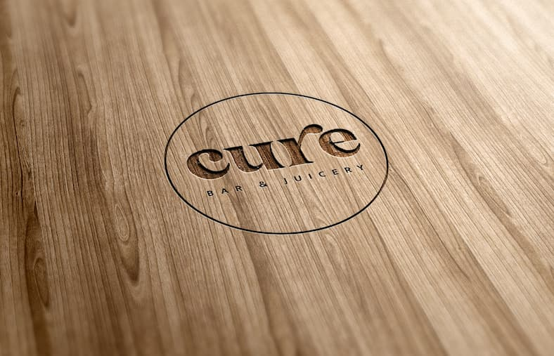 Cure bar & juicery